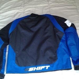 Shift Jackets & Coats - Shift motorcycle jacket